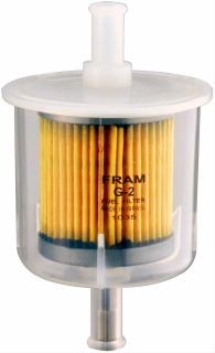 Fram Filters - G2 - In-Line Gasoline Filter