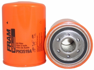 Fram Filters - PH3519A - HD Full-Flow Lube Spin-on