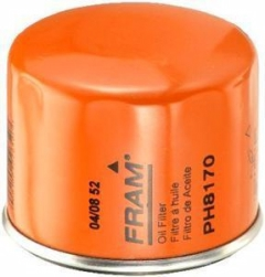Fram Filters - PH8170 - HD Full-Flow Lube Spin-on