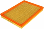 Fram Filters - CA9838 - Rigid Panel Air - 2 pack