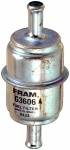 Fram Filters - G3606 - In-Line Gasoline Filter