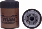 Fram Filters - HM5 - High Mileage Oil Filter