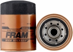 Fram Filters - HM8A - High Mileage Oil Filter