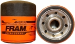 Fram Filters - PH3387A - Full-Flow Lube Spin-on