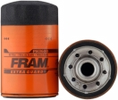Fram Filters - PH3600 - Full-Flow Lube Spin-on