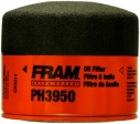 Fram Filters - PH3950 - Full-Flow Lube Spin-on