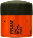 Fram Filters - PH43 - Full-Flow Lube Spin-on