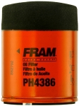 Fram Filters - PH4386 - Full-Flow Lube Spin-on