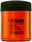 Fram Filters - PH5343 - Full-Flow Lube Spin-on