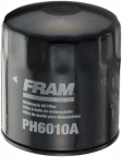 Fram Filters - PH6010A - Motorcycle Full-Flow Lube Spin-on