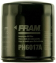 Fram Filters - PH6017A - Motorcycle Full-Flow Lube Spin-on