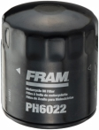 Fram Filters - PH6022 - Motorcycle Full-Flow Lube Spin-on
