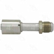 Four Seasons - 10110 - Straight Male Flare A/C Fitting