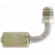 Four Seasons - 10306 - 90 Male Flare A/C Fitting