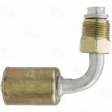 Four Seasons - 10908 - 90 Male Standard O-Ring A/C Fitting