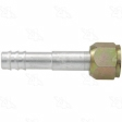 Four Seasons - 11410 - Straight Female Flare A/C Fitting