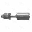 Four Seasons - 15046 - Straight Male Standard O-Ring A/C Fitting