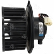Four Seasons - 35108 - Blower Motor Assy /Flanged
