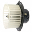 Four Seasons - 35333 - Flanged Vented CCW Blower Motor w/ Wheel