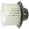 Four Seasons - 35334 - Flanged Vented CW Blower Motor w/ Wheel
