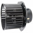 Four Seasons - 35337 - Flanged Vented CCW Blower Motor w/ Wheel