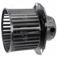 Four Seasons - 35342 - Flanged Vented CCW Blower Motor w/ Wheel
