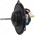 Four Seasons - 35493 - Flanged Vented CW/CCW Blower Motor w/o Wheel