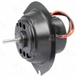 Four Seasons - 35526 - Flanged Vented CW/CCW Blower Motor w/o Wheel