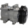 Four Seasons - 58128 - Compressor New /Ford FS10