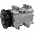 Four Seasons - 58130 - Compressor New /Ford FS10