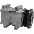 Four Seasons - 58140 - Compressor New /Ford FS10