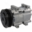 Four Seasons - 58146 - Compressor New /Ford FS10
