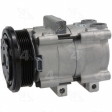 Four Seasons - 58148 - Compressor New /Ford FS10