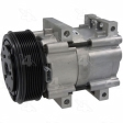 Four Seasons - 58150 - Compressor New /Ford FS10