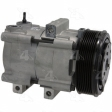 Four Seasons - 58152 - Compressor New /Ford FS10