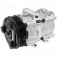 Four Seasons - 58167 - Compressor New /Ford FS10