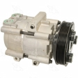 Four Seasons - 58176 - Compressor New /Ford FS10