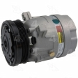Four Seasons - 58981 - Compressor New /GM V5