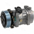 Four Seasons - 68550 - Compressor New /Sanden 7