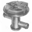 Four Seasons - 74803 - Vacuum Non-Bypass Closes Heater Valve