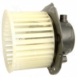 Four Seasons - 75763 - Flanged Vented CW Blower Motor w/ Wheel