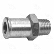 Four Seasons - 84719 - Straight Heater Fitting