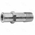 Four Seasons - 84734 - Straight Heater Fitting