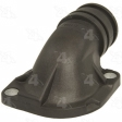 Four Seasons - 85073 - Engine Coolant Water Outlet