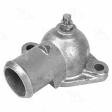 Four Seasons - 85109 - Engine Coolant Water Outlet