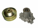Gates - 42084 - Water Pump