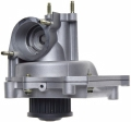 Gates - 42240BH - Water Pump