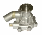 Gates - 43290 - Water Pump