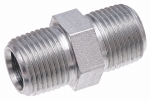 Gates - G60110-0808 - Hydraulic Coupling / Adapter