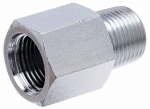 Gates - G60132-0404 - Hydraulic Coupling / Adapter